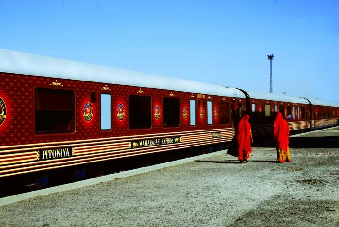 Maharaja Express (100)