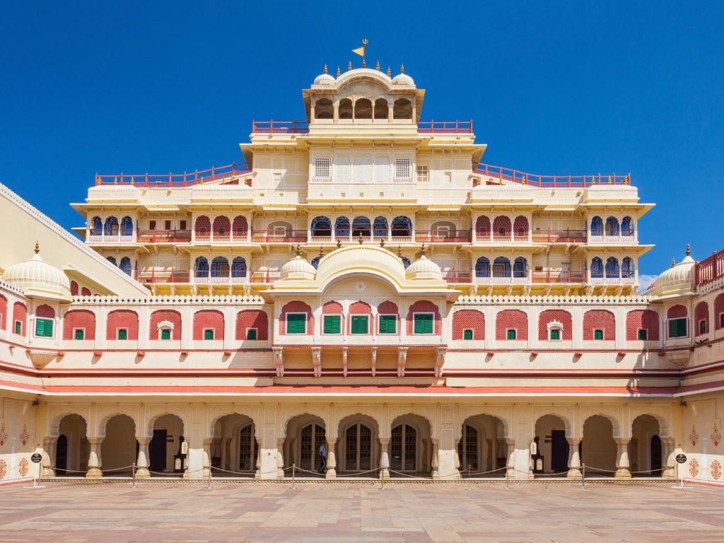 City-Palace-Jaipur-India
