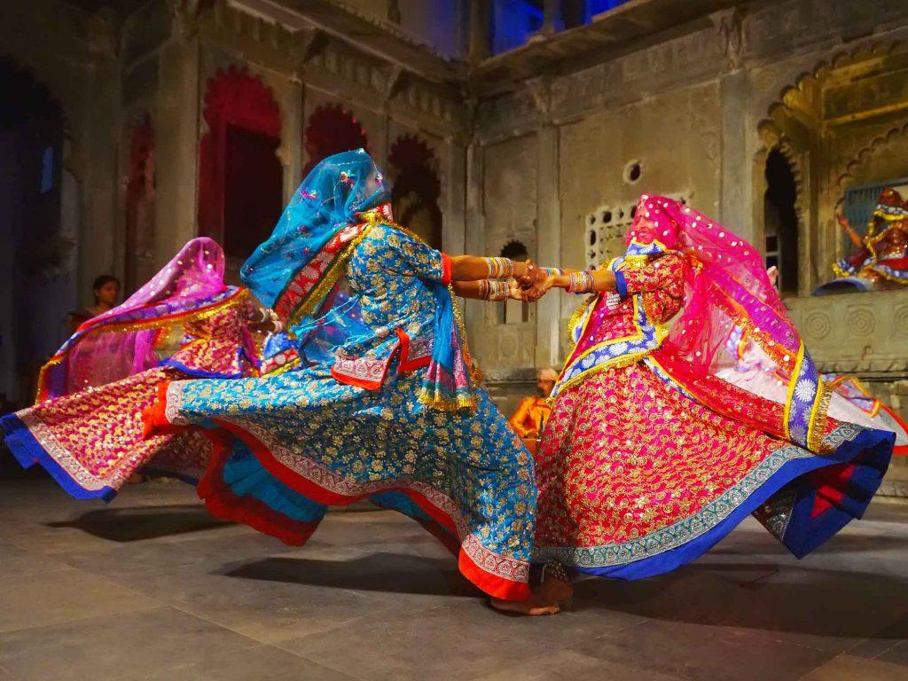 Rajasthani-Folkdance-Open-Festival-Rajasthan-India